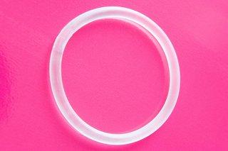 Vaginal ring - NHS