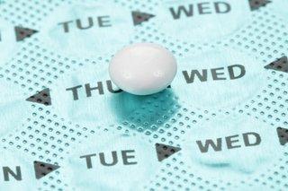 Progestogen-only pill
