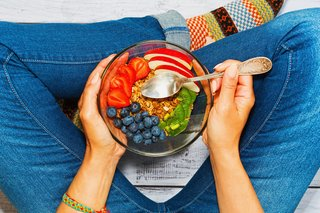 Healthy Eating For Teens Nhs