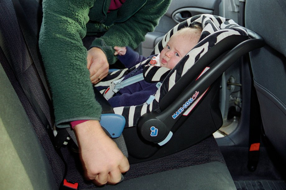 Choosing a baby car seat - NHS