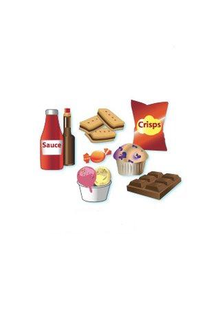 Eatwell Guide fats