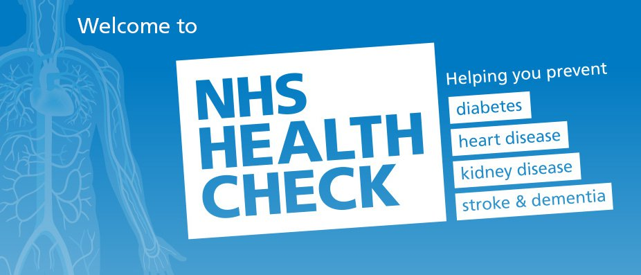 NHS Health Check - NHS