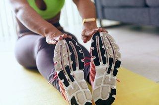 Gym Free Exercises Nhs