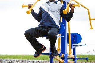 Get active your way
