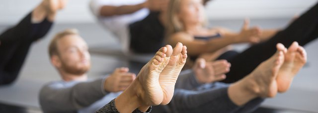 why is yoga more popular than pilates